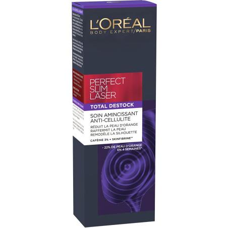 L'Oréal Paris - Gel Amincissant Anti-Cellulite PERFECT SLIM LASER - 125Ml