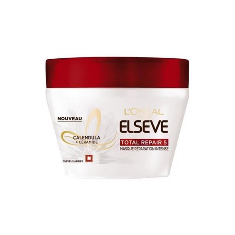 L'Oréal Paris - Masque Réparation Intense TOTAL REPAIR 5 - 300Ml