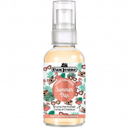 Eau Jeune - Brume Parfumée Corps & Cheveux SWEET MEMORIES 100Ml - Summer Trip