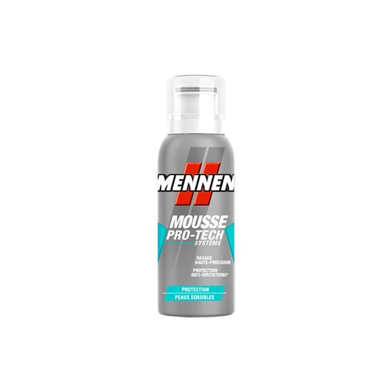 Mennen - Mousse à Raser PRO-TECH SYSTEME - 250Ml