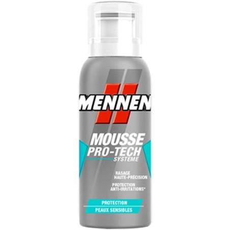 Mennen - Mousse à Raser PRO-TECH SYSTEME - 100Ml