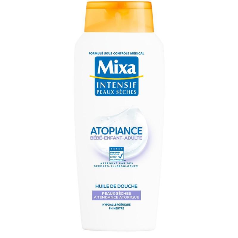 Mixa - Huile de Douche Apaisante ATOPIANCE - 250ml