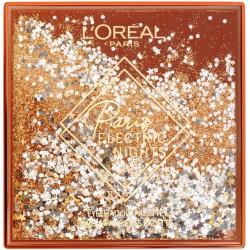 L'Oréal Paris - Fards À Paupières Palette PARIS ELECTRIC NIGHTS