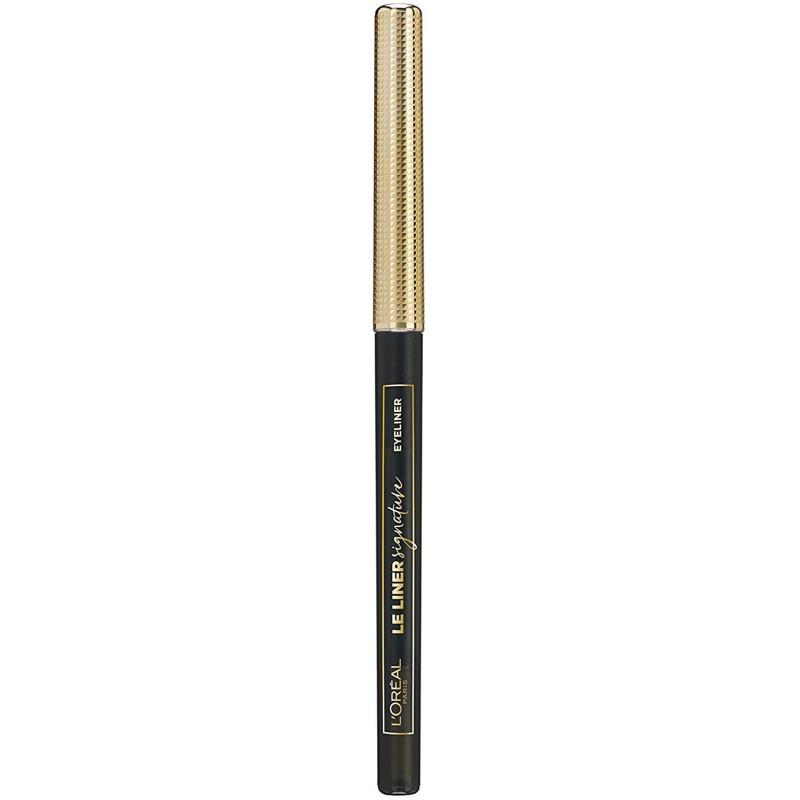L'Oréal Paris - Eyeliner LE LINER SIGNATURE - 01 Noir Cashmere
