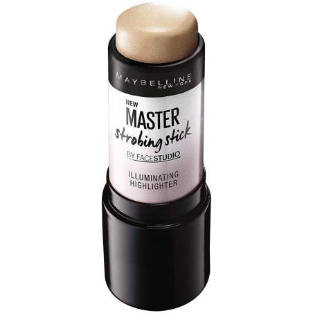 Maybelline New York - Stick Enlumineur MASTER STROBING - 300 Dark Gold