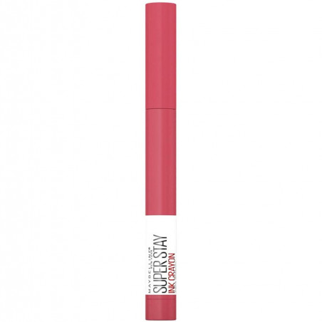 Maybelline New York - Crayon Rouge à Lèvres SUPERSTAY INK - 85 Change is Good