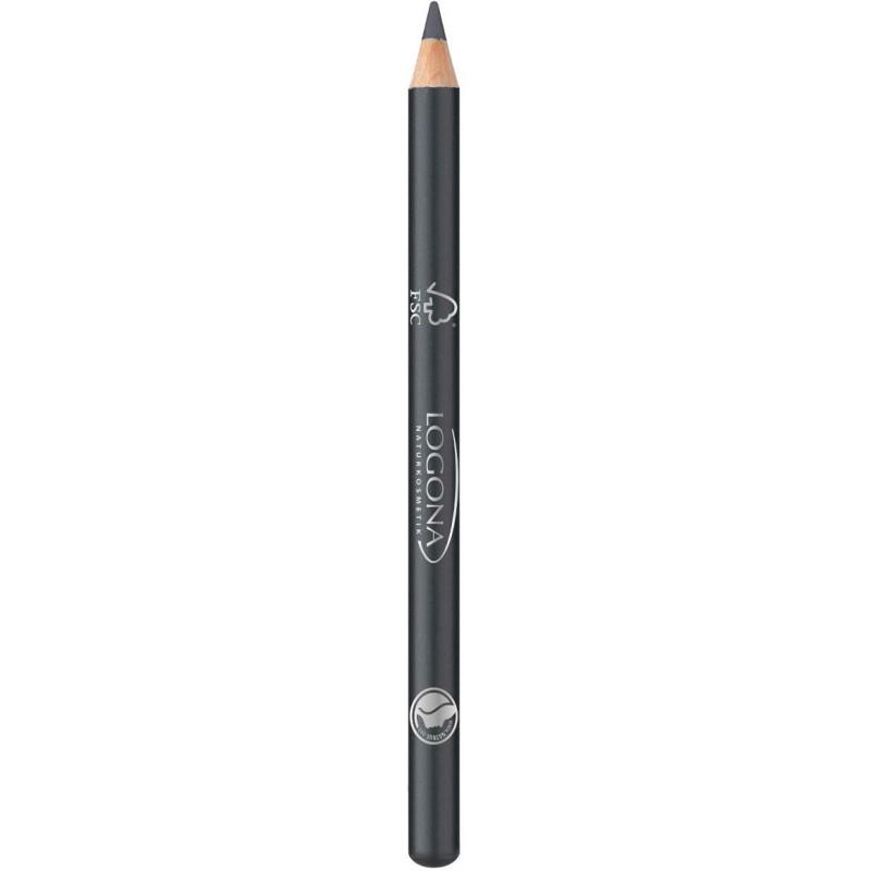 Logona - Crayon Yeux de Légumes BIO - N°03 Granite