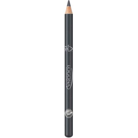 Logona - Crayon Yeux BIO - N°03 Granite