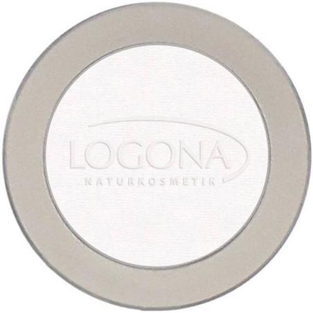 Logona - Ombre à Paupières Mono - 03 Satin Light