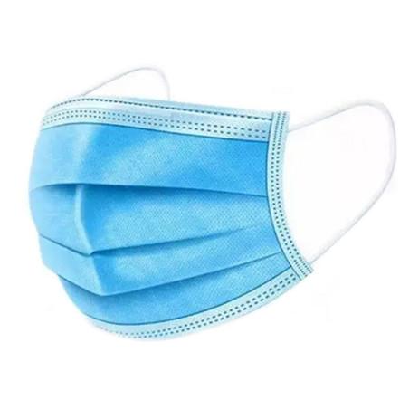 Medic Gov - Masques Médicaux Jetables - Boite de 50 Masques