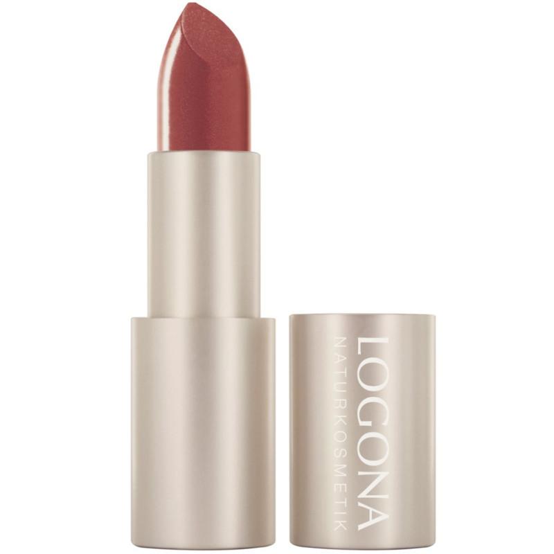 Logona - Rouge à Lèvres BIO - 01 Copper