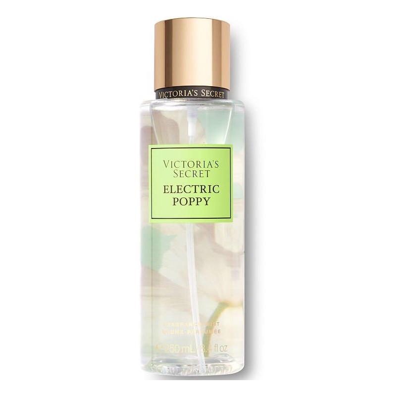 Victoria's Secret - Brume Pour Le Corps En Édition Limitée 250ML - Electric Poppy