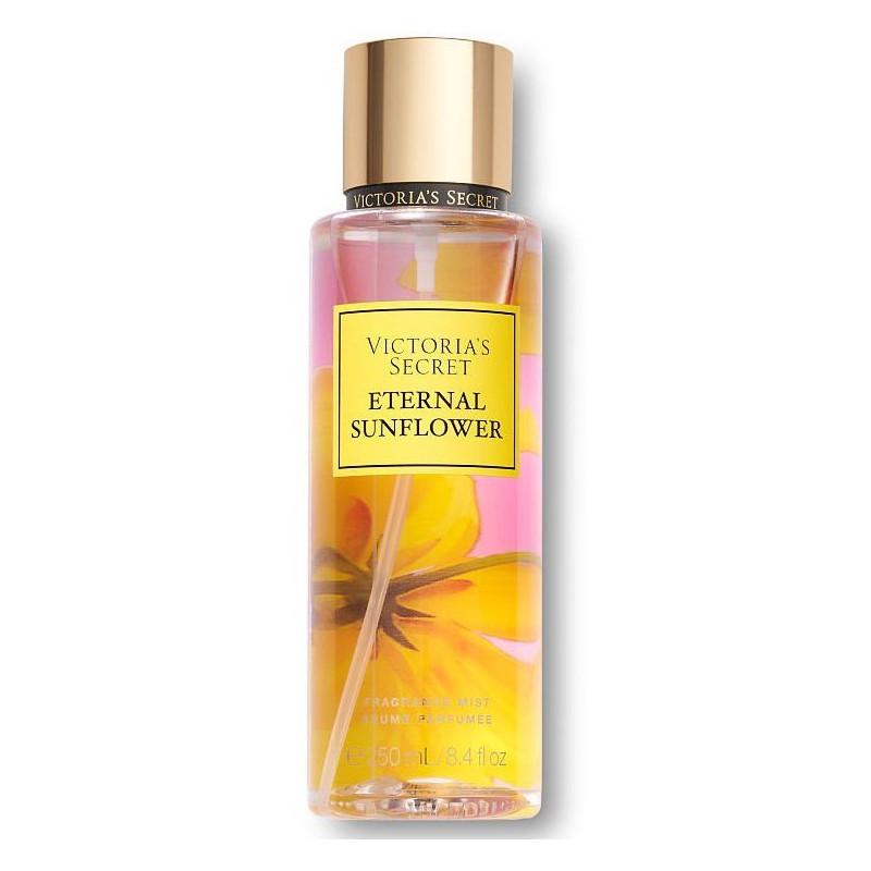 Victoria's Secret - Brume Pour Le Corps En Édition Limitée 250ML - Eternal Sunflower