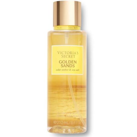 Victoria's Secret - Brume Pour Le Corps En Édition Limitée 250ML - Golden Sands