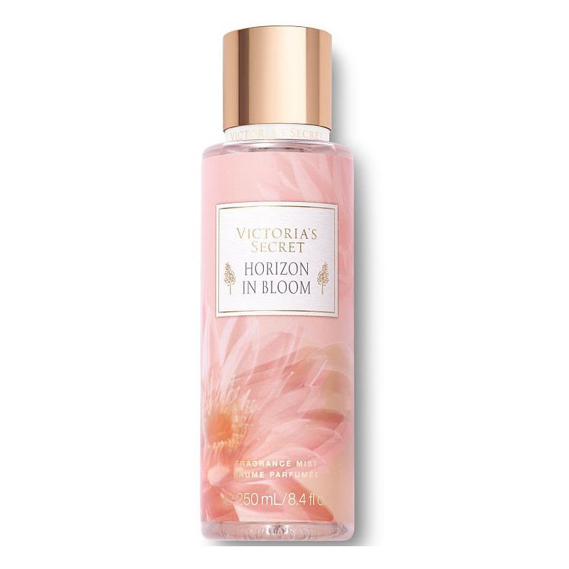 Victoria's Secret - Brume Pour Le Corps En Édition Limitée 250ML - Horizon In Bloom