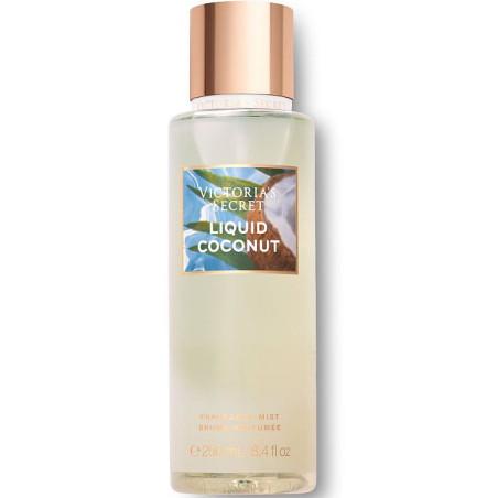 Victoria's Secret - Brume Pour Le Corps En Édition Limitée 250ML - Liquid Coconut