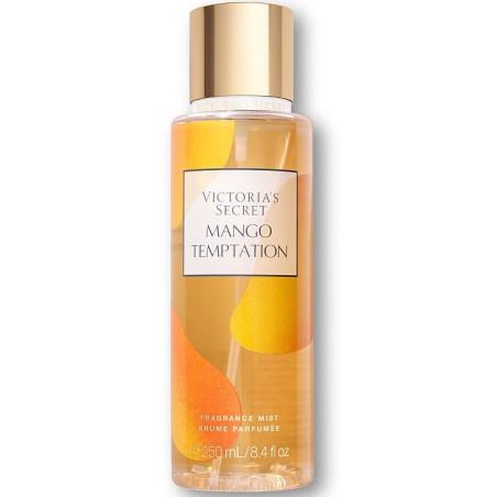 Victoria's Secret - Brume Pour Le Corps En Édition Limitée 250ML - Mango Temptation