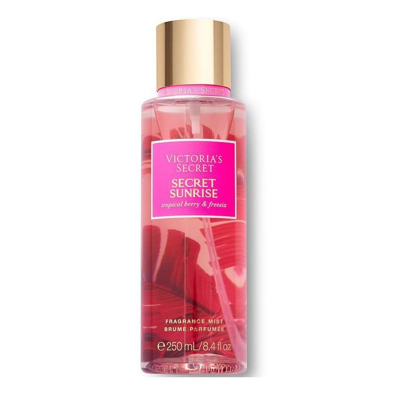 Victoria's Secret - Brume Pour Le Corps En Édition Limitée 250ML - Secret Sunrise