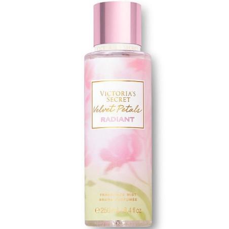 Victoria's Secret - Brume Pour Le Corps En Édition Limitée 250ML - Velvet Petals Radiant
