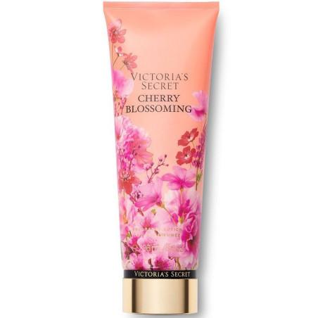 Victoria's Secret - Lait Pour Le Corps Et Les Mains En Édition Limitée -  Cherry Blossoming
