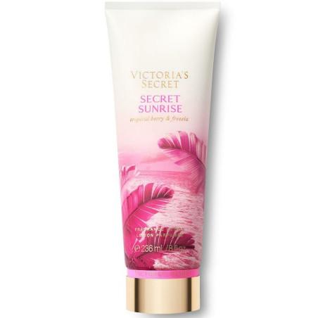 Victoria's Secret - Lait Pour Le Corps Et Les Mains En Édition Limitée - Secret Sunrise