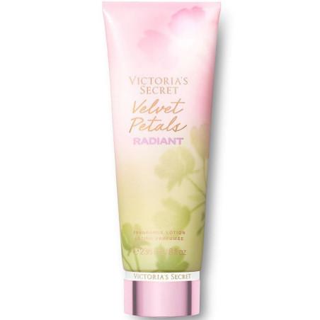 Victoria's Secret - Lait Pour Le Corps Et Les Mains En Édition Limitée - Velvet Petals Radiant