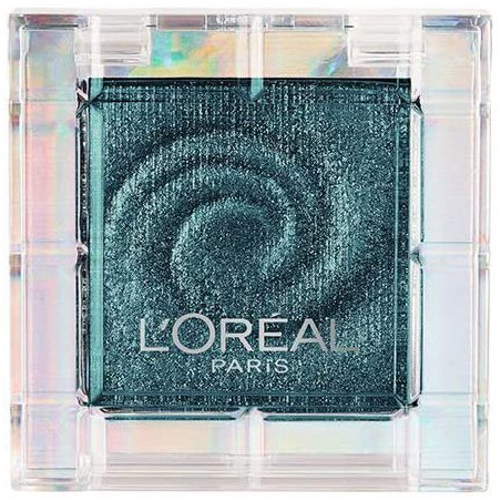 L'Oréal Paris - Ombre Paupière Enrichie en Huiles COLOR QUEEN - 39 Iconic