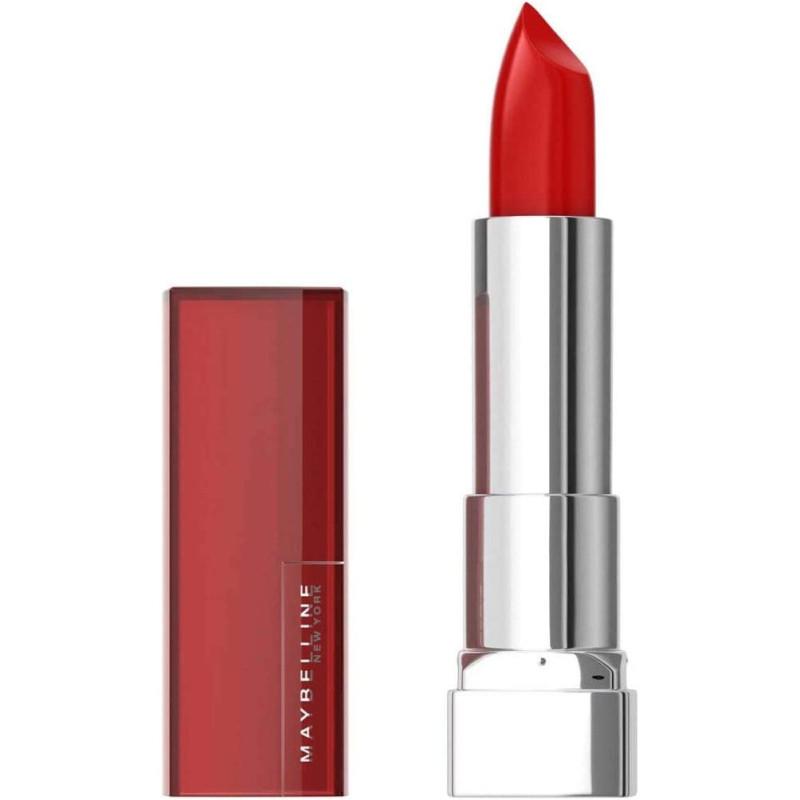 Maybelline New York - Rouge à lèvres COLOR SENSATIONAL - 333 Hot Chase