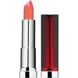 Maybelline New York - Rouge à lèvres COLOR SENSATIONAL - 420 Coral Pop