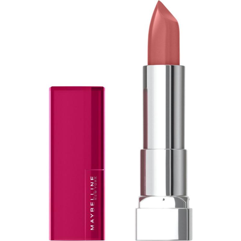 Maybelline New York - Rouge à lèvres COLOR SENSATIONAL - 222 Flush Punch