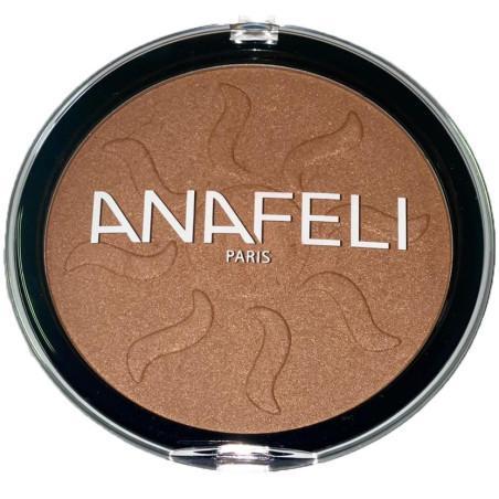 Anafeli - Poudre TERRE DE SOLEIL MAXI - 09