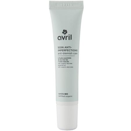 Avril - Soin Anti-Imperfections 15 ml - Certifié Bio