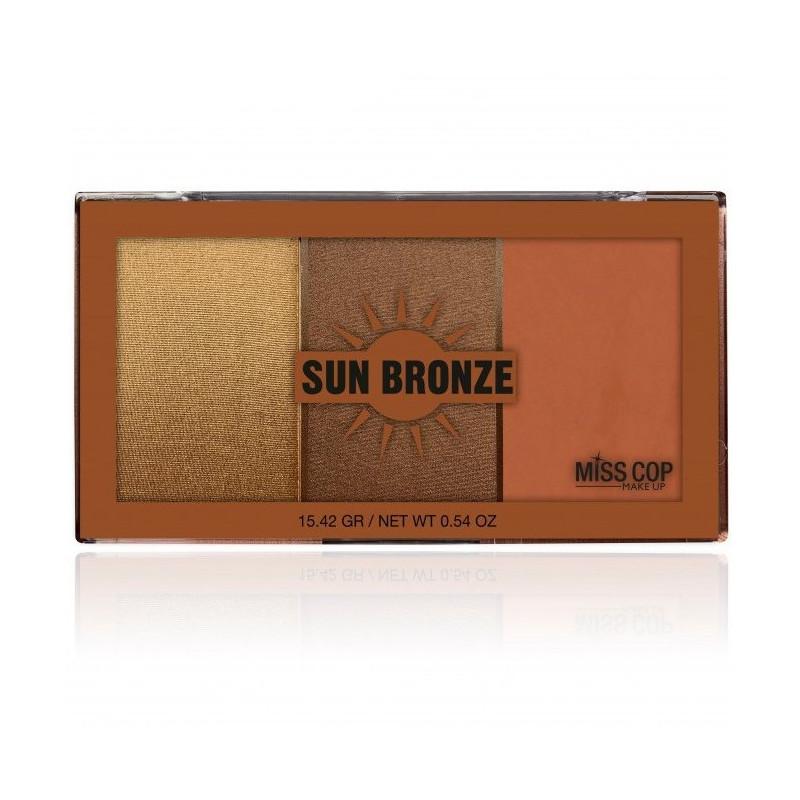 Miss Cop - Bronzer - SUN BRONZE