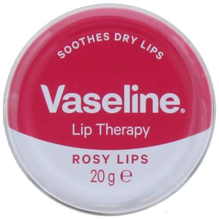 Vaseline - Baume à Lèvres - Lip Therapy Rosy 20g