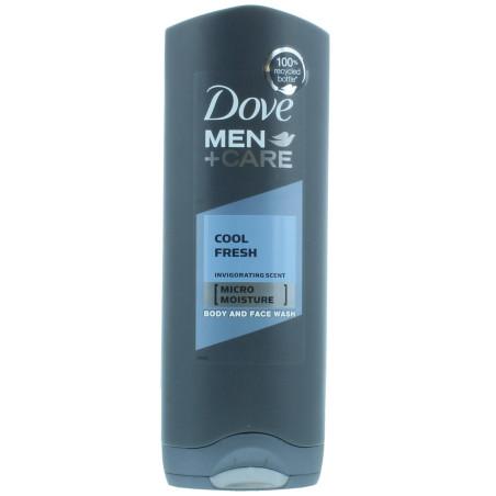 Dove - Gel Douche MEN+CARE Cool Fresh 250ml