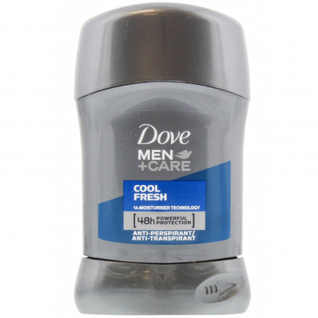 Dove - Anti-Transpirant MEN+CARE  Cool Fresh 40ml