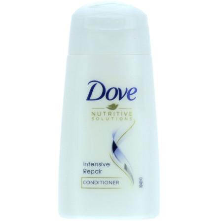 Dove - Après Shampoing NUTRITIVE SOLUTIONS Intensive Repair - Mini 50ml