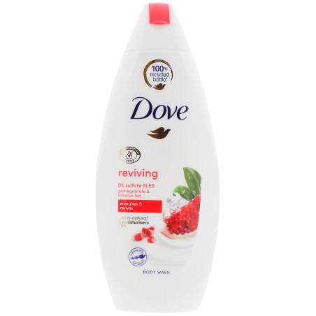 Dove - Gel Douche - Reviving 225ml