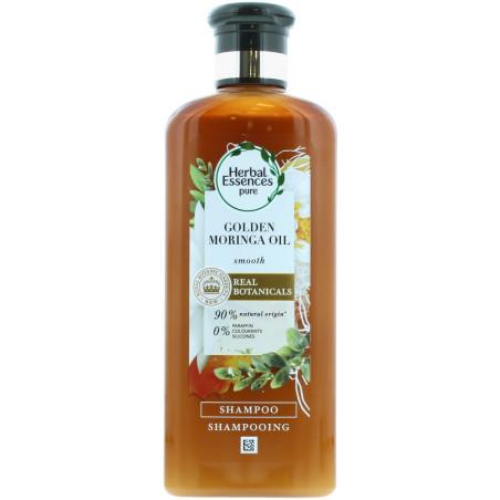 Herbal Essences - Shampoing GOLDEN MORINGA OIL - 250ml