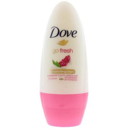 Dove - Déodorant Anti-Transpirant - Go Fresh Grenade et Citron 50ml