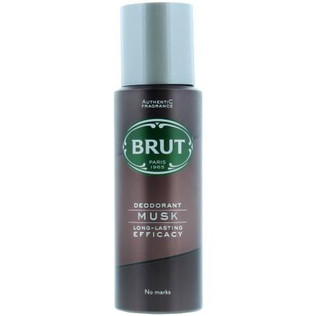 Brut - Déodorant Spray MUSK 200ml