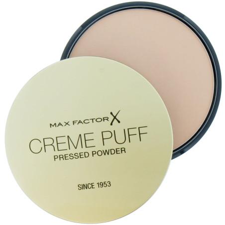 Max Factor - Poudre Compacte  Crème Puff - Beige Moyen 41