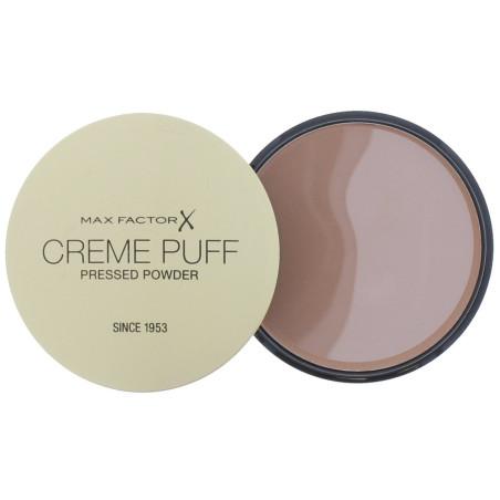Max Factor - Poudre Compacte  Crème Puff - Deep Beige  42