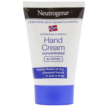 Neutrogena - Crème Mains NORWEGIAN FORMULA - Parfumé 50ml