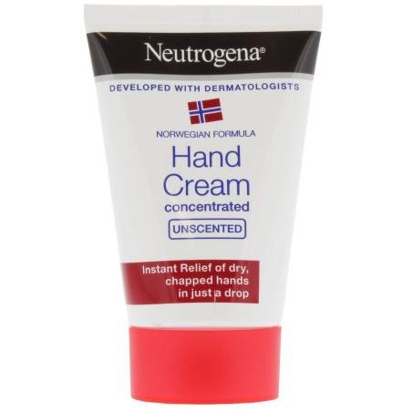 Neutrogena - Crème Mains NORWEGIAN FORMULA - Non Parfumé 50ml
