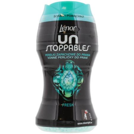 Lenor - Parfum de Linge en Perles UNSTOPPABLES FRESH - 140g