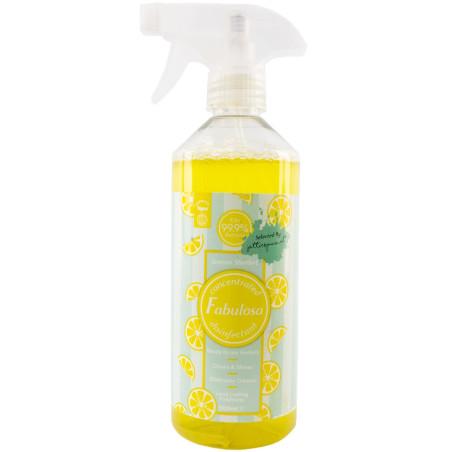 Fabulosa - Spray Anti-Bactérien 500ml - Lemon Sherbet