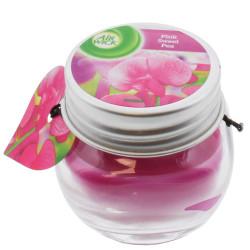 Air Wick - Bougie Parfumée - Rose Bonbon 30g