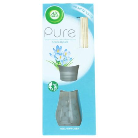 Air Wick - Bouquet Parfumé - Spring Delight 25ml