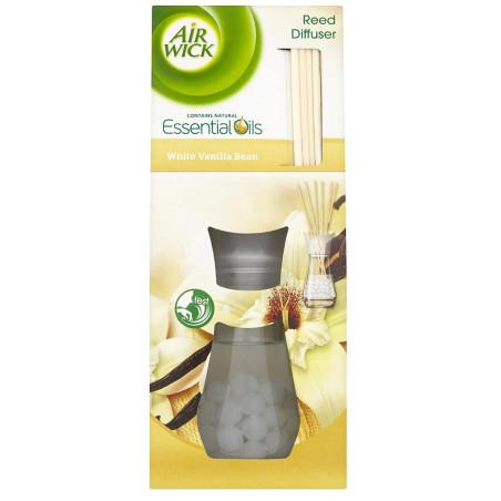 Air Wick - Bouquet Parfumé - White Vanilla Bean 25ml